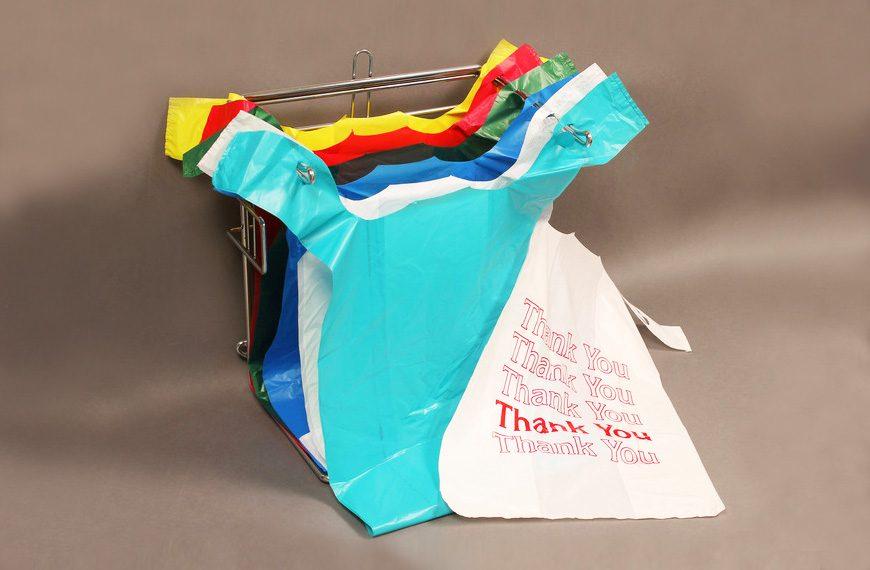 Пакет майка