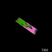 Полипропиленовая тонированная матовая пленка