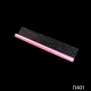 Цветочная пленка с рисунком розовый