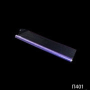 Цветочная пленка с рисунком пурпурный