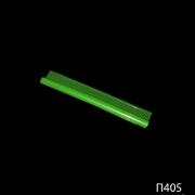 Пленка для цветов с печатью зелёного цвета