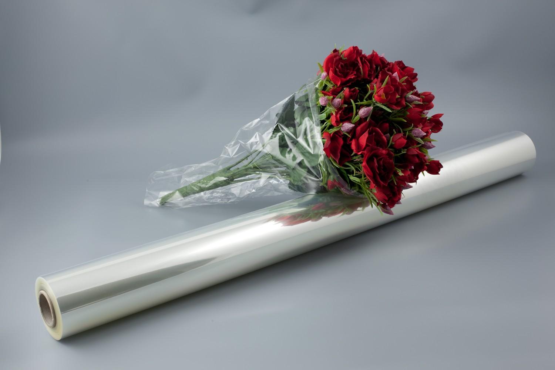 Как завернуть цветы в прозрачную пленку пошаговое фото