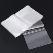 Пакеты полипропиленовые прозрачные фасовочные