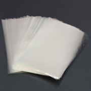 Пакеты полипропиленовые фасовочные, прозрачные