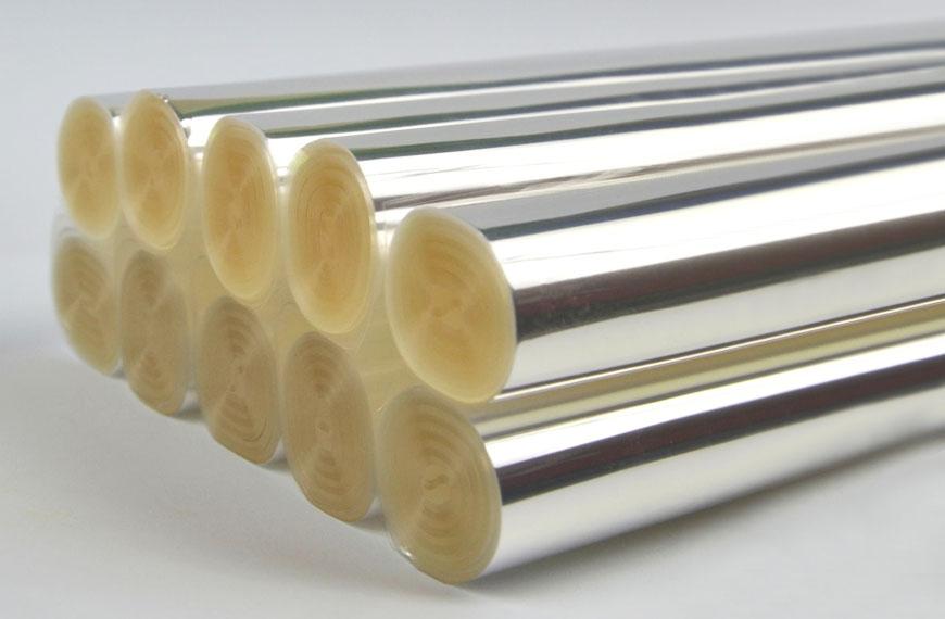 Пленка упаковочная прозрачная полипропиленовая в рулонах, 1 кг, 400 г,